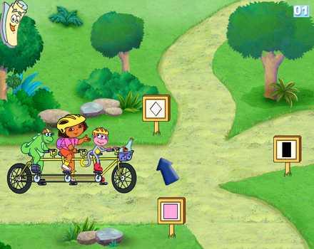 Dora the Explorer: Gif Gambar Animasi \u0026 Animasi Bergerak  100% GRATIS!