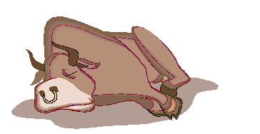 80 Gambar Hewan Kerbau Kartun Gratis Terbaik