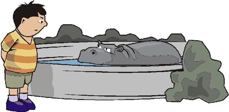 Kebun Binatang Gif Gambar Animasi Animasi Bergerak 100 Gratis