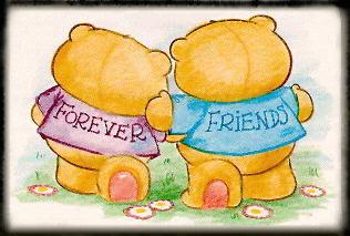 Download 8800  Gambar Animasi Lucu Persahabatan  Terbaik
