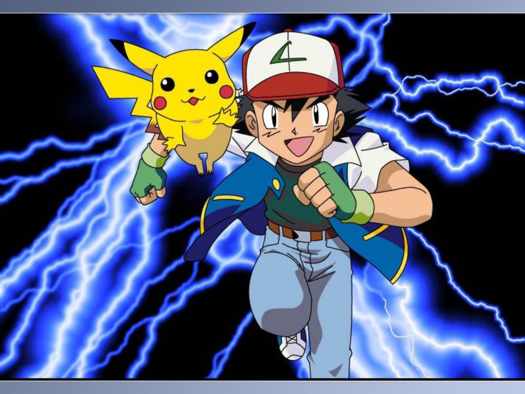 Download 630 Koleksi Gambar Lucu Pokemon Bergerak Terlucu